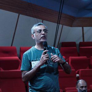 Sanjeev Naik